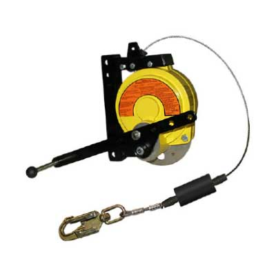 MSE winch 140-50