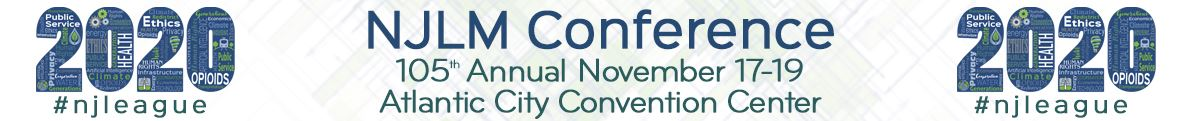 2020 NJLM Conference