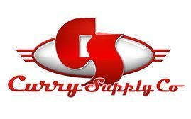 Curry Supply Co Logo