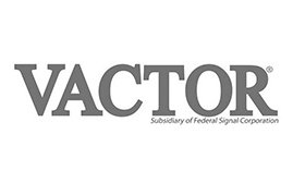 Vactor Combination Sewer Cleaners
