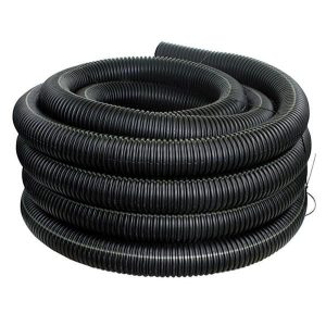 "6"" Black ADS Hose"