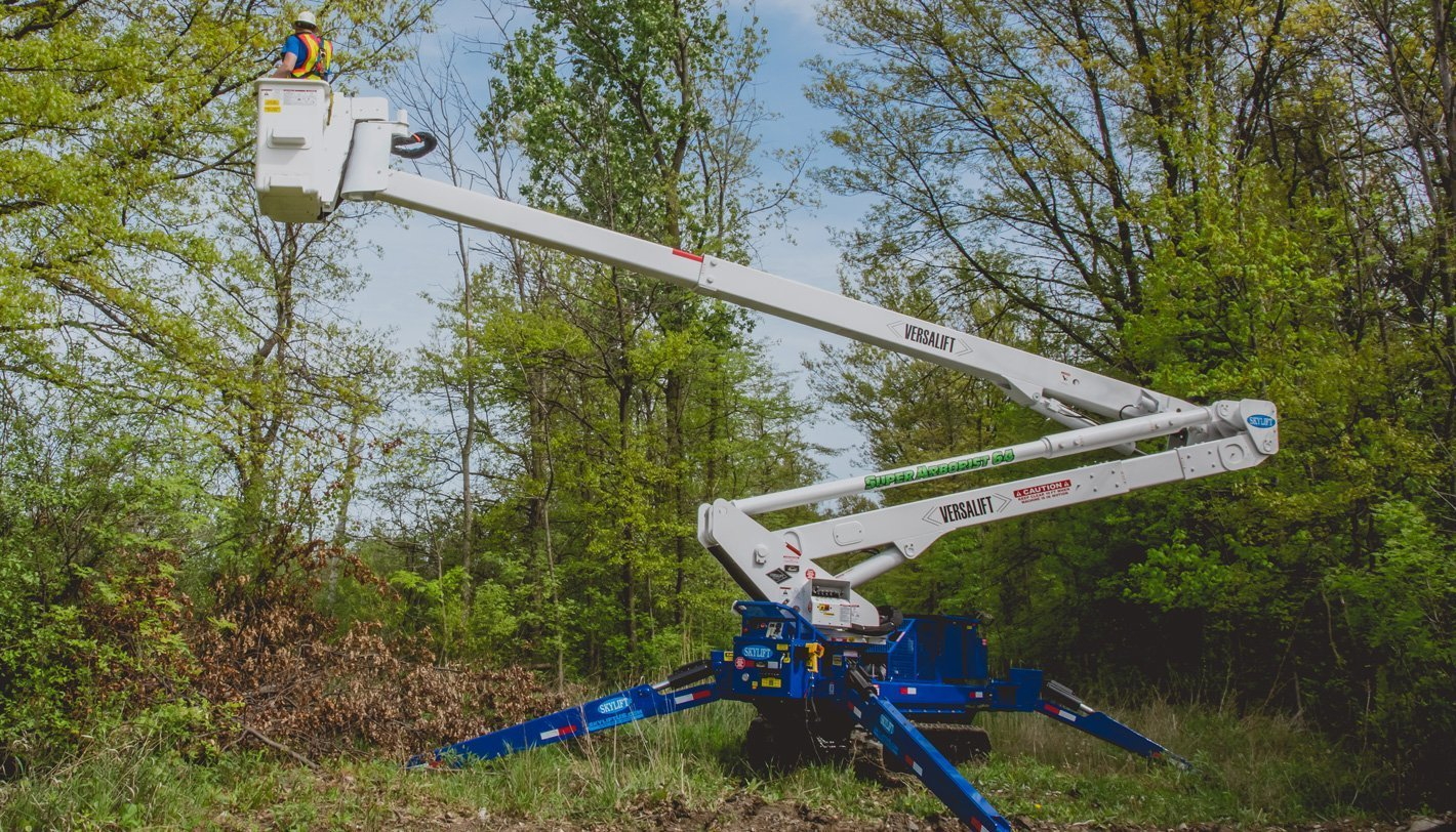 Skylift Super 61
